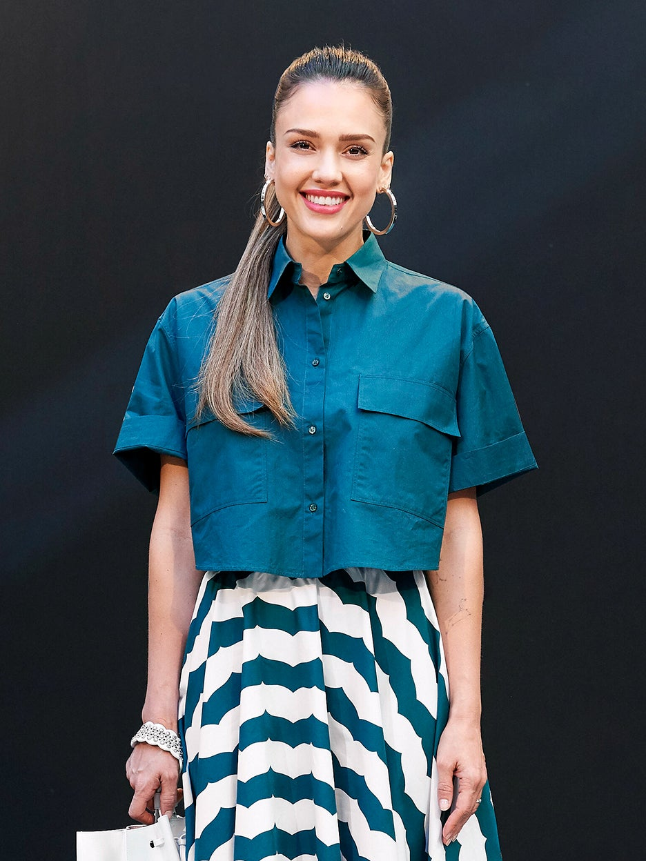 One of Jessica Alba's Go-To Indie Kids' Brands Has Sold Out Three Times