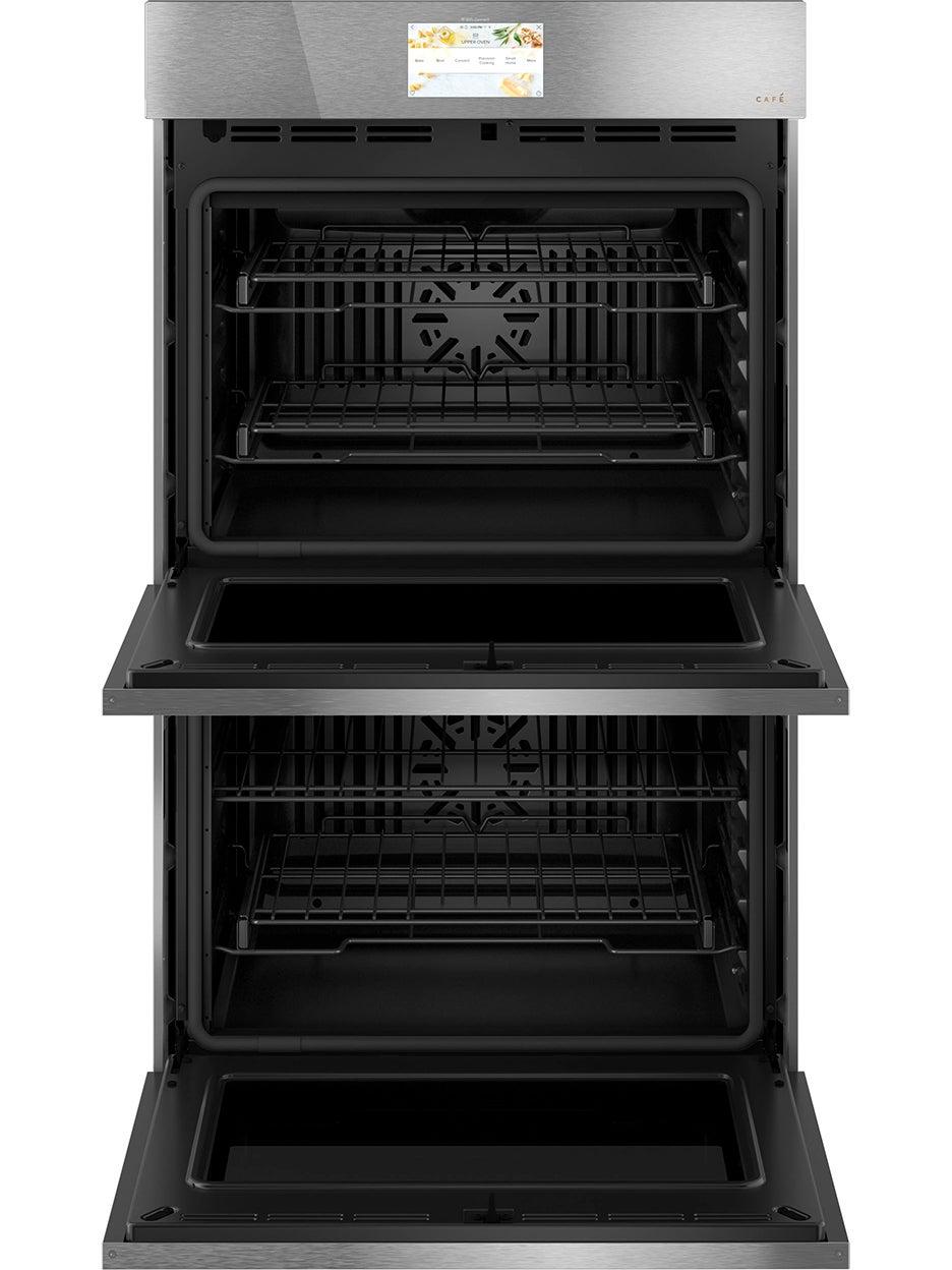 oven open
