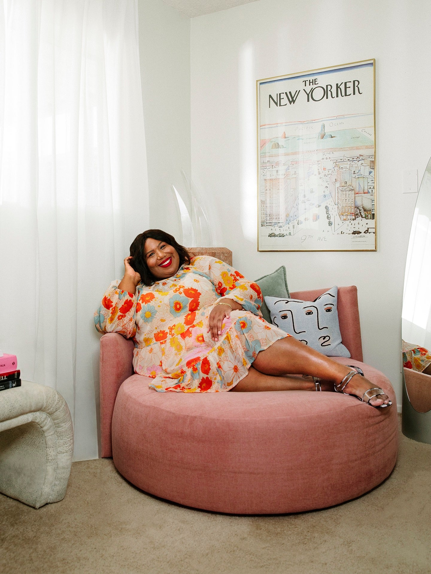 After Kellie Brown Painted Her Bedroom This Hue, She Started Sleeping Like a Baby
