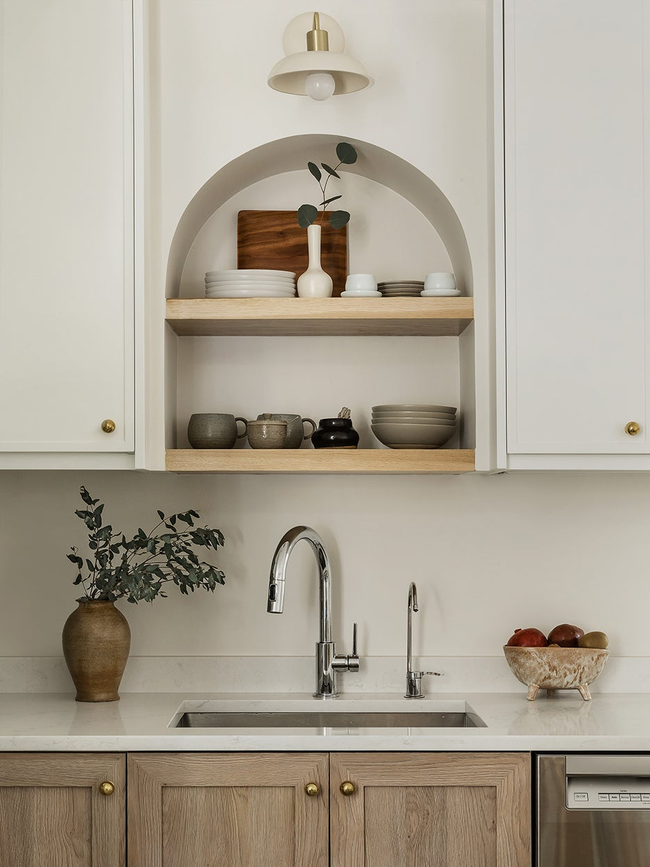 The Secret to a Comfortable Kitchen: The Right Countertop Height