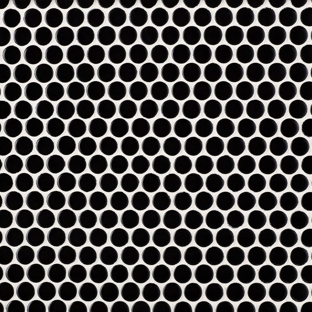 100831932_matte-black-porcelain-penny-mosaic_display