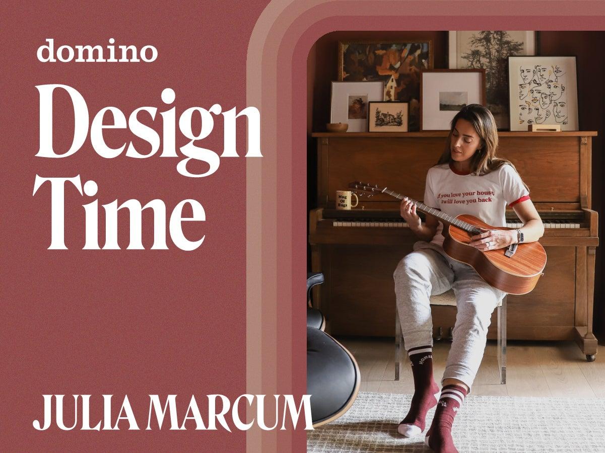 julia marcum design time podcast