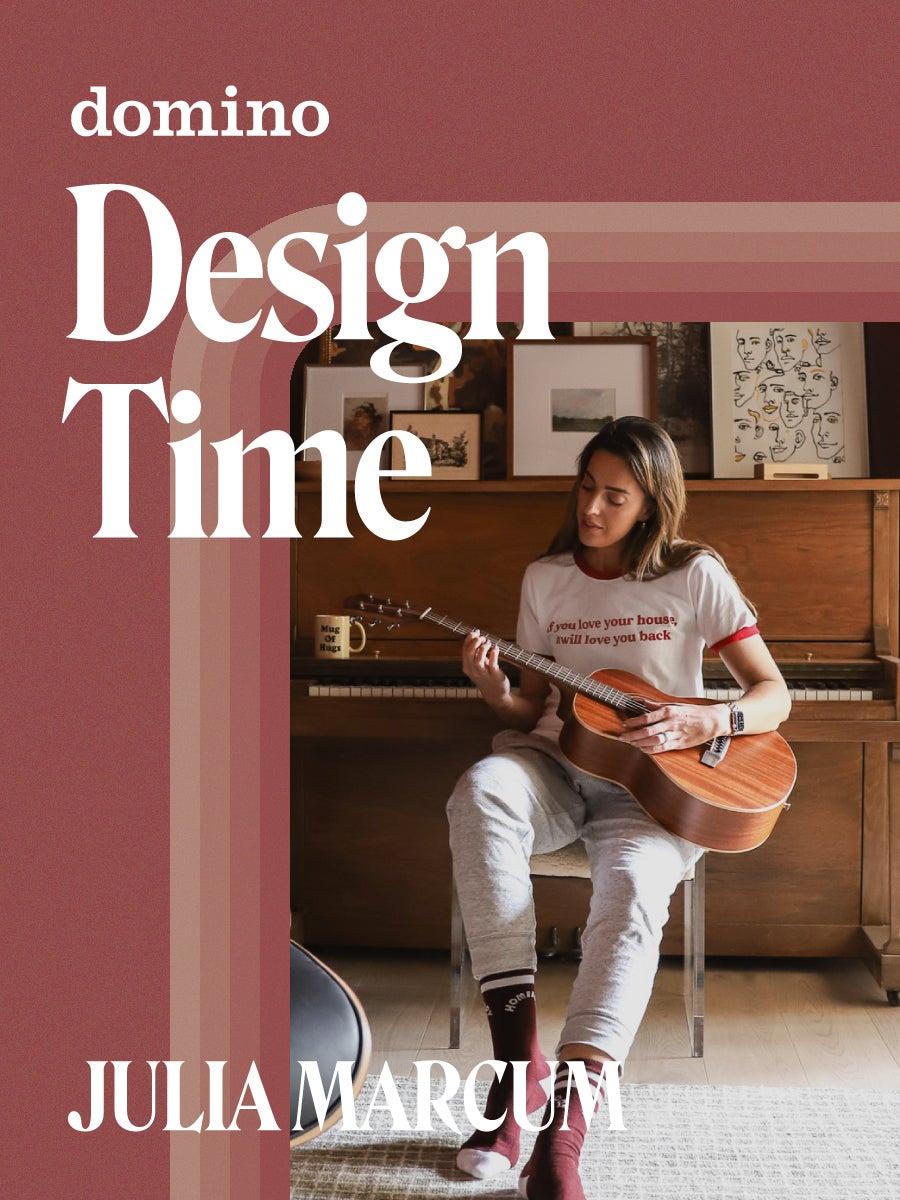 hero design time julia marcum