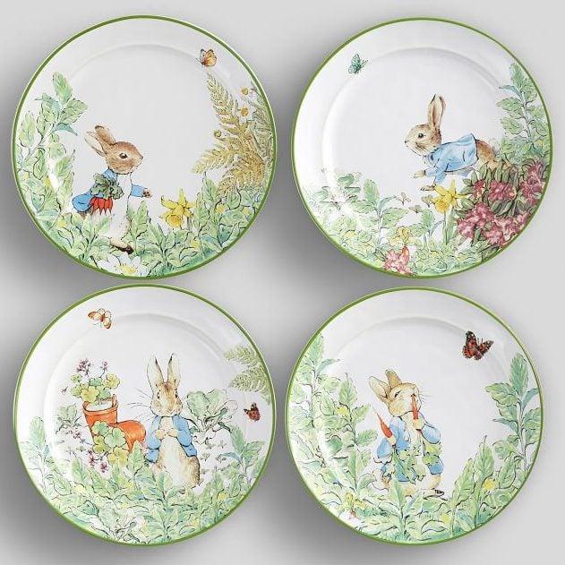 peter-rabbit-garden-salad-plates-set-of-4-assorted-o-1
