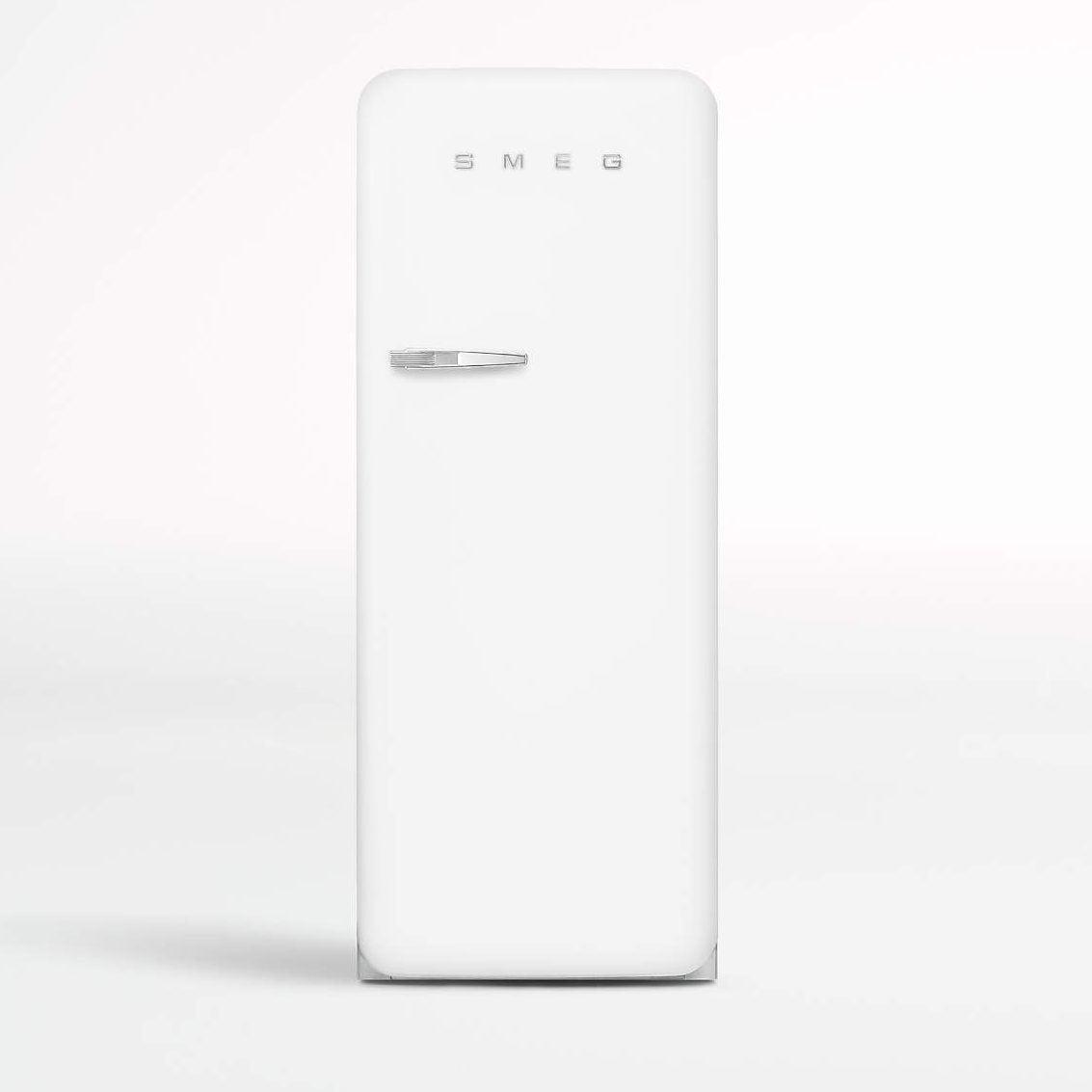 smeg-matte-white-refrigerator