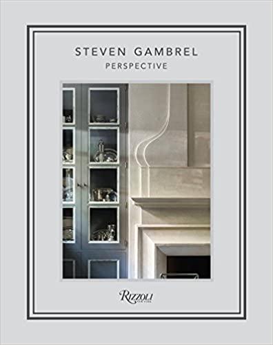 a book steven gambrel perspective