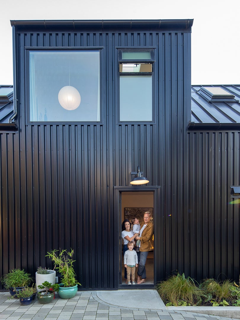 Compromise Got This Vancouver Island Couple Their Dream Family Home