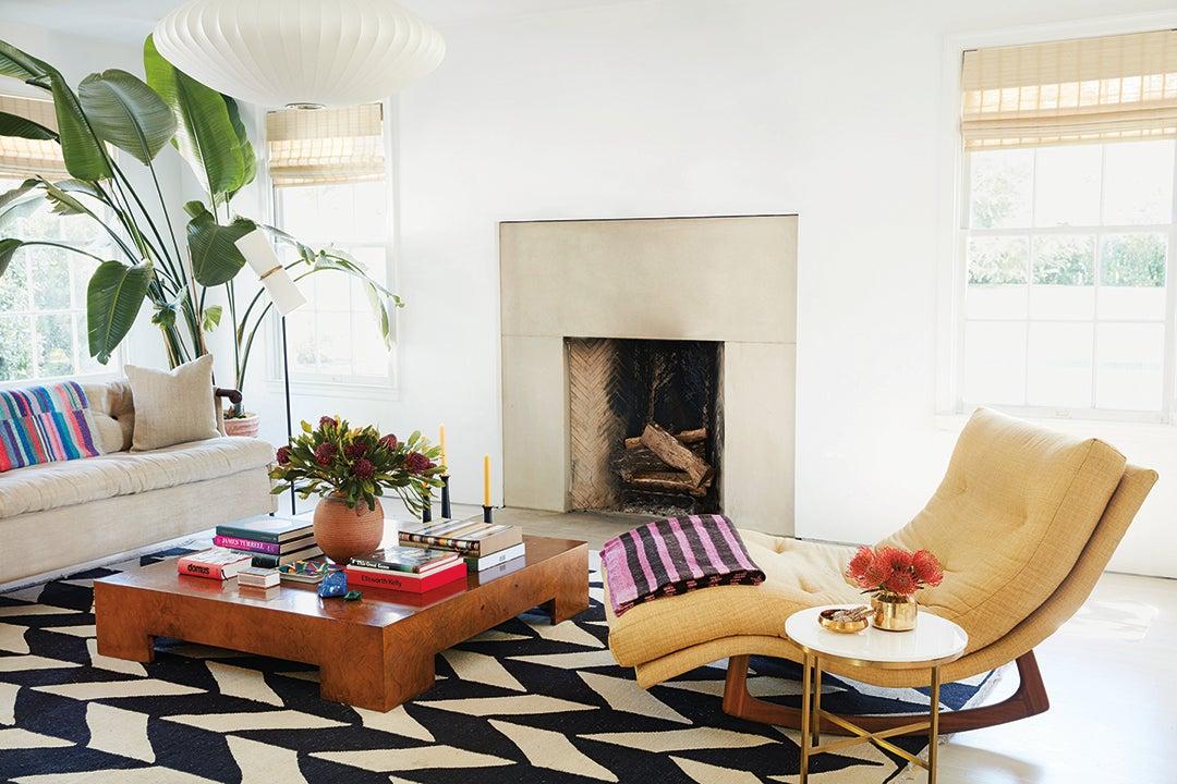 tyler's living room