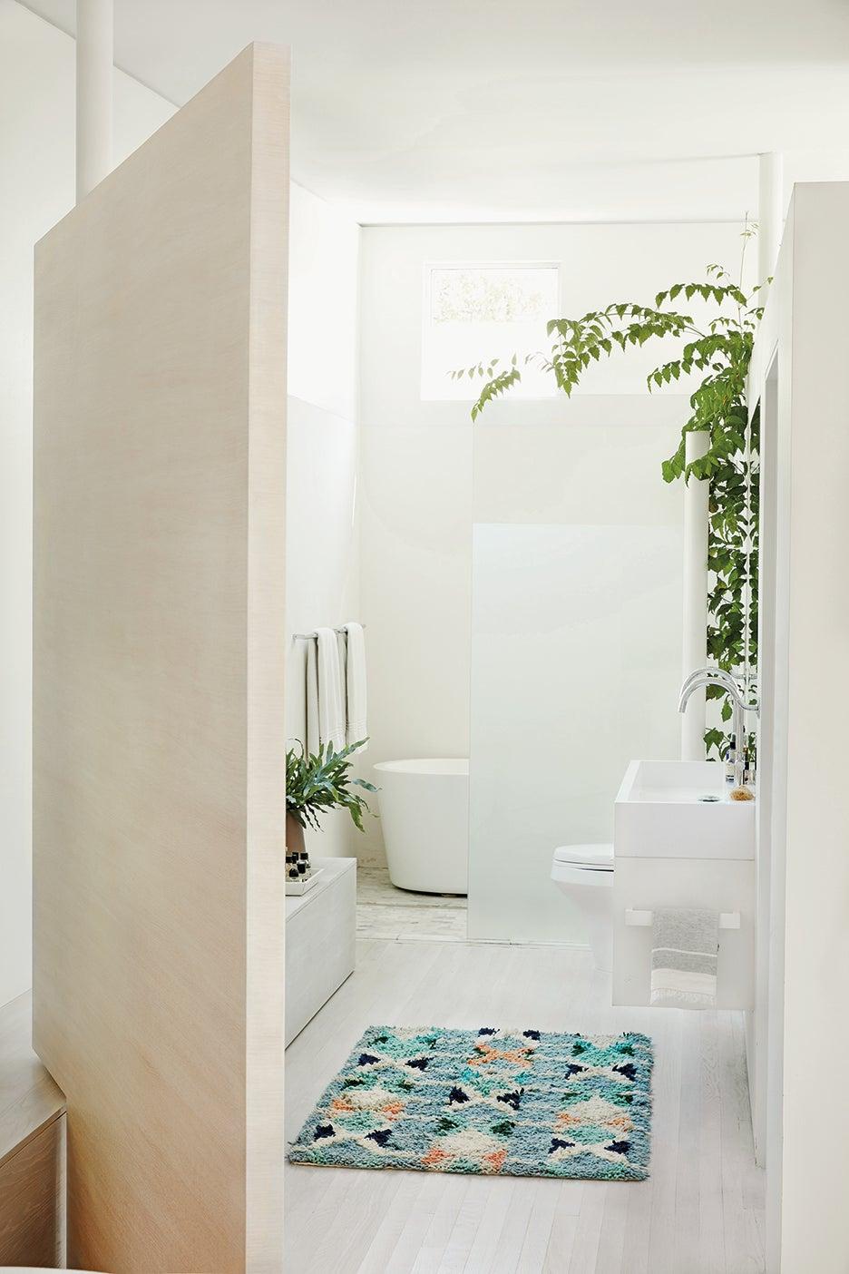 tyler's bathroom