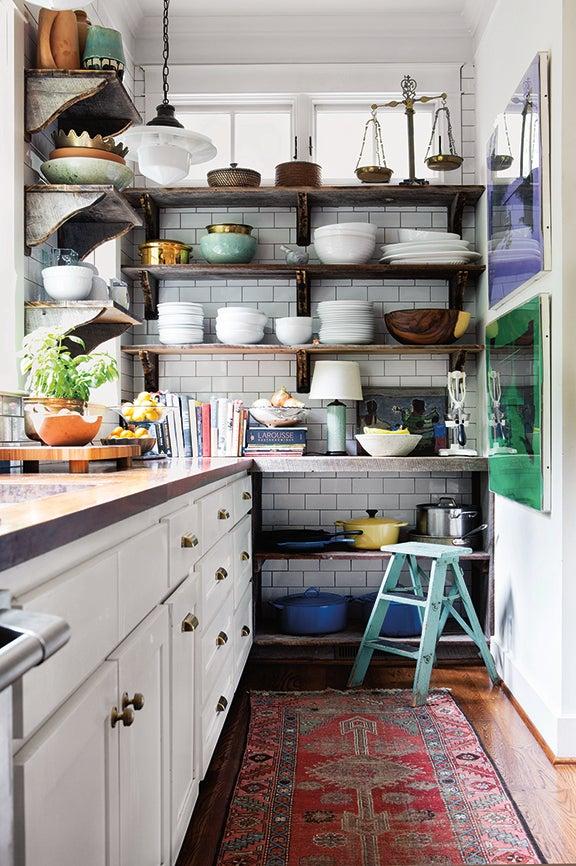 kitchen nook