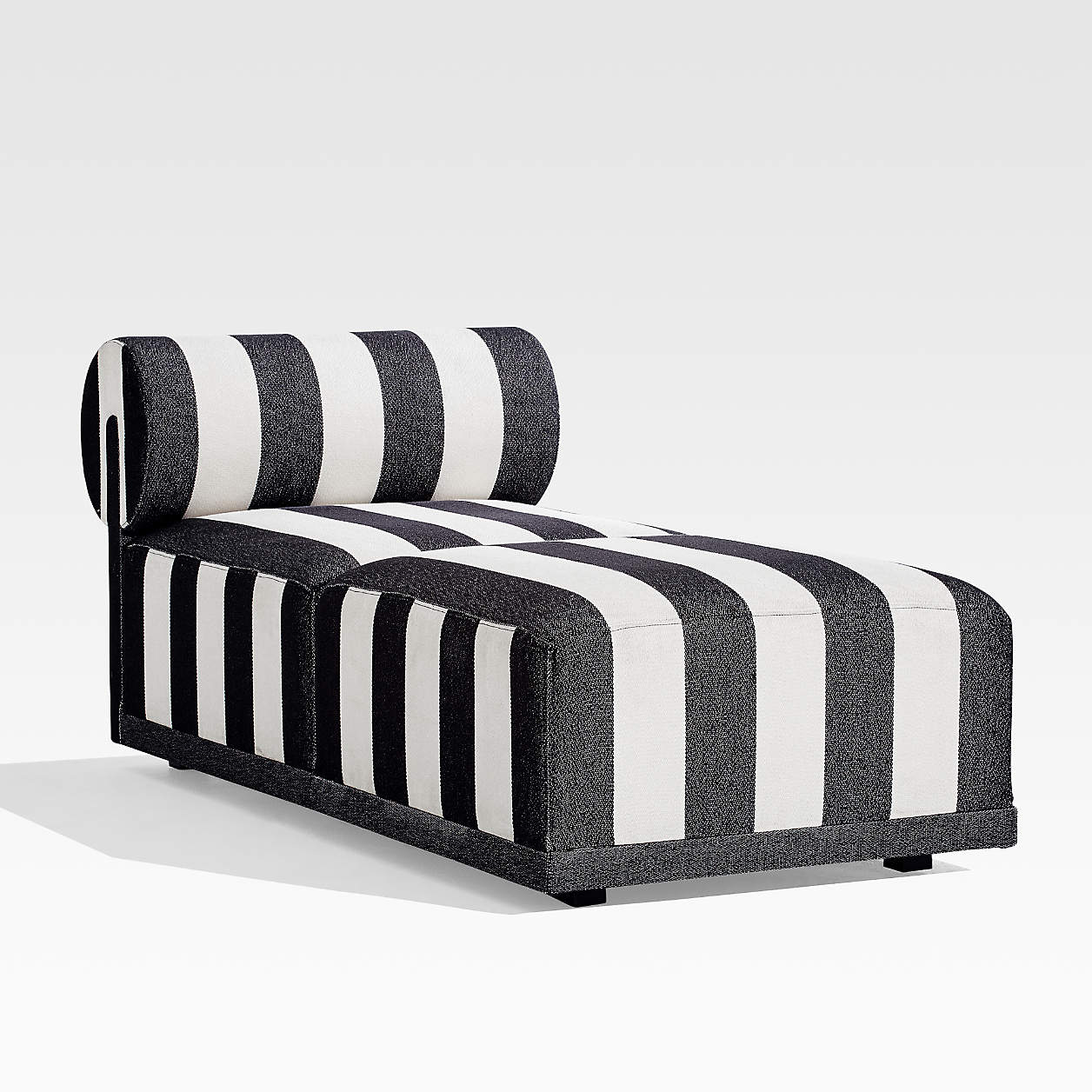 cerca-striped-lounge-chair-with-ottoman
