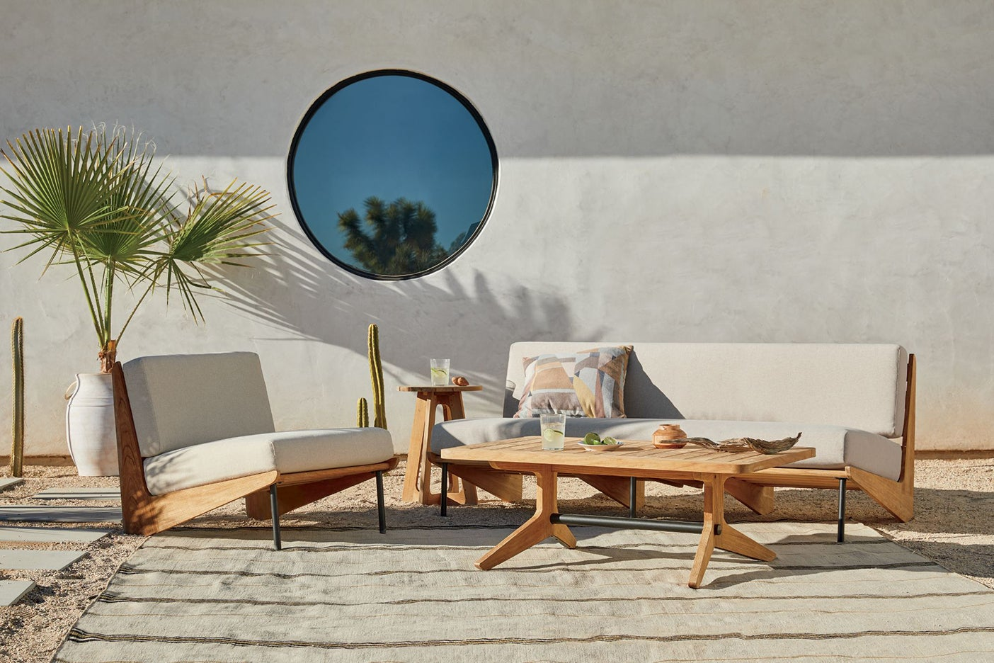 The Detail You're Not Looking for in Your Outdoor Furniture but Should Be