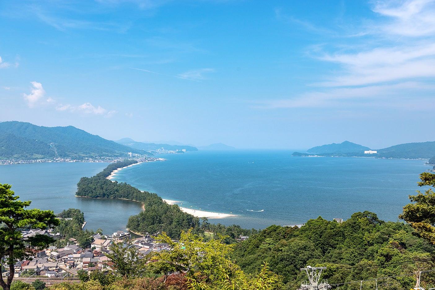 japan beach