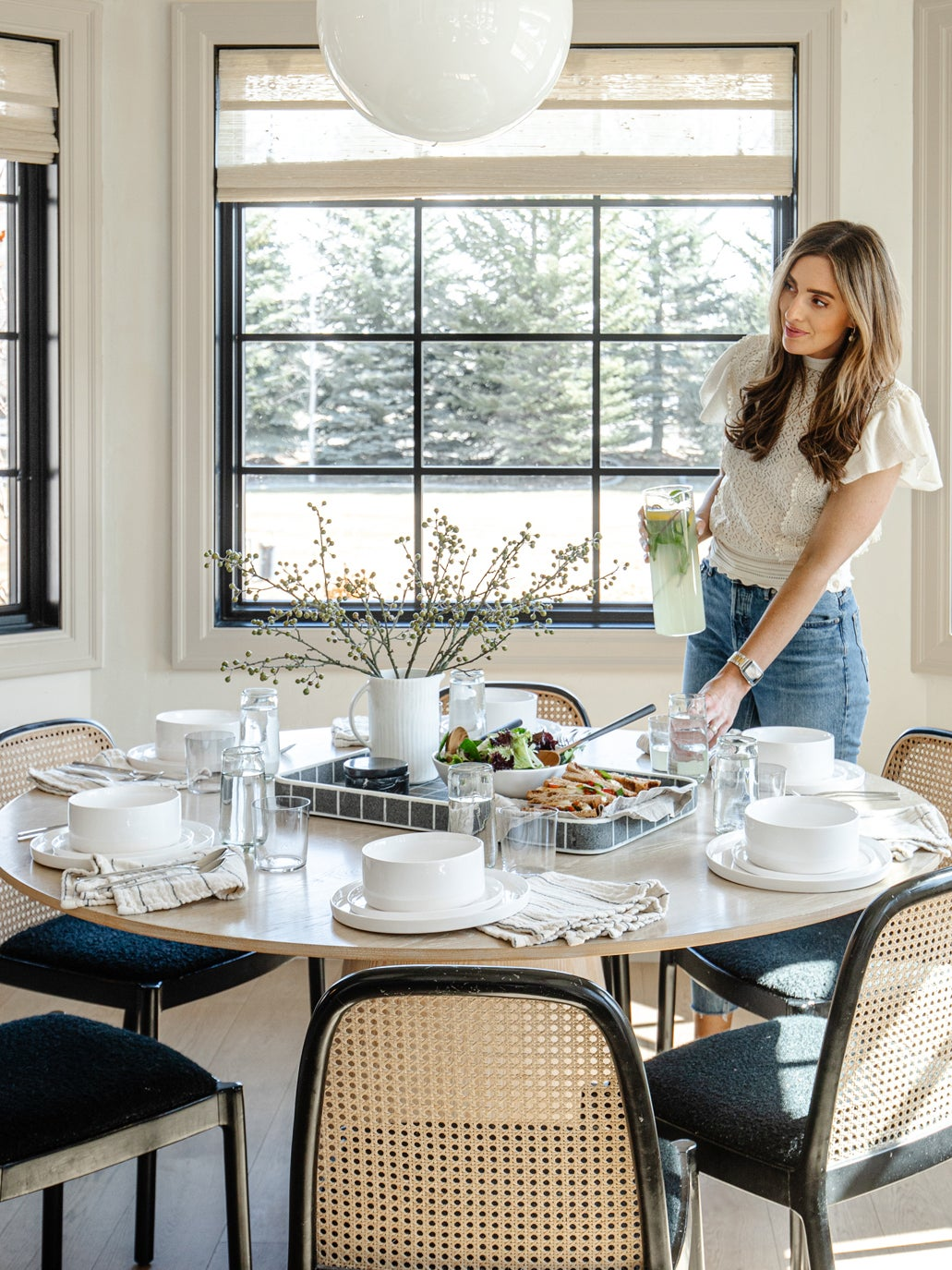 1 Dining Nook, 3 Ways—Let Chris Loves Julia Show You How It's Done