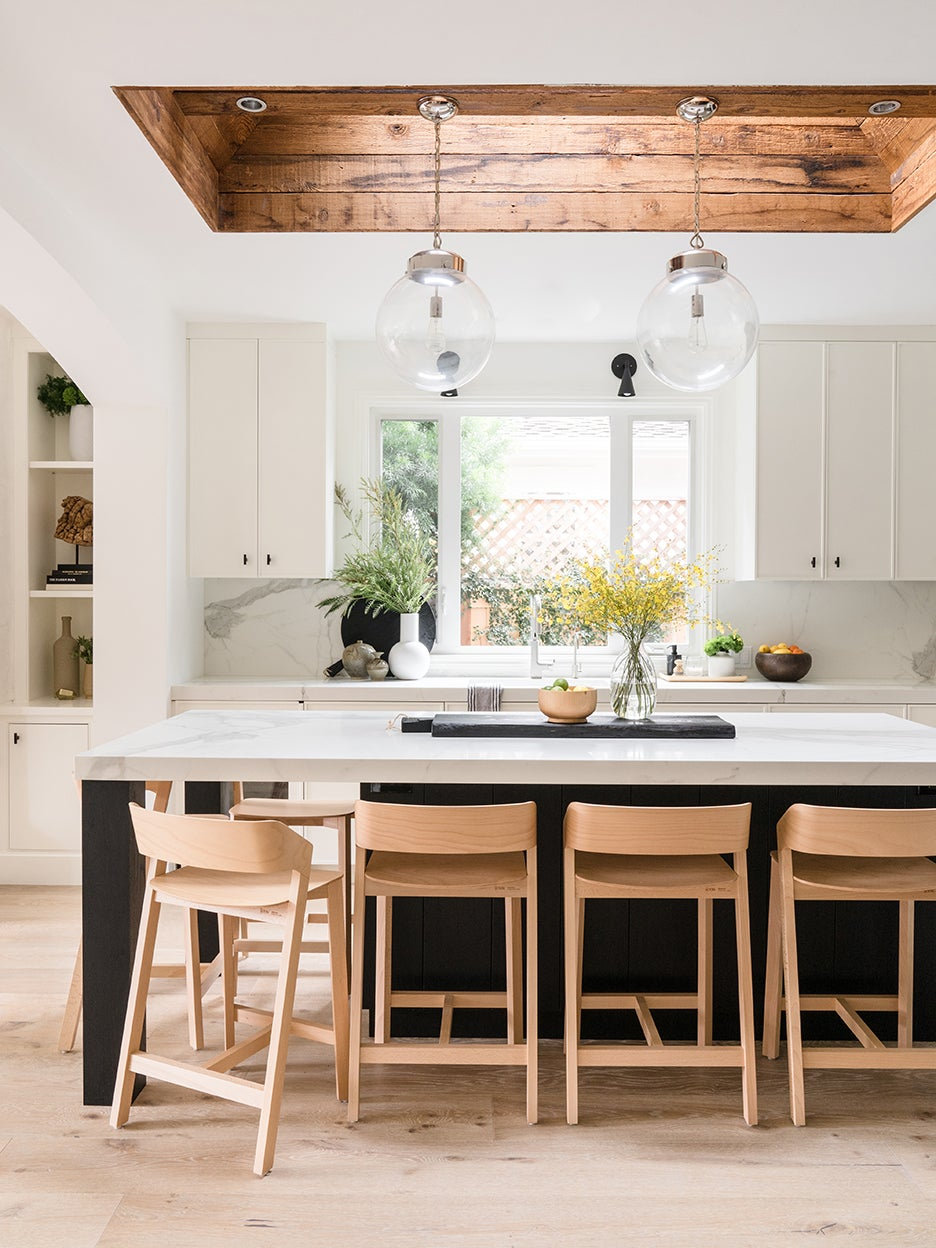 A Flooded Kitchen Spurred This Family of 5 to Tackle Their Dream Reno