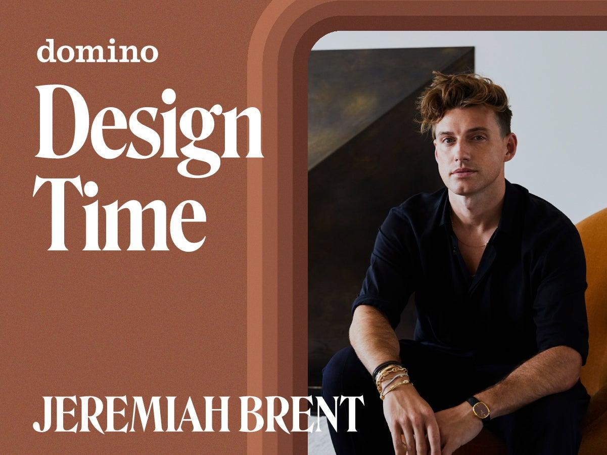 Jeremiah Brent