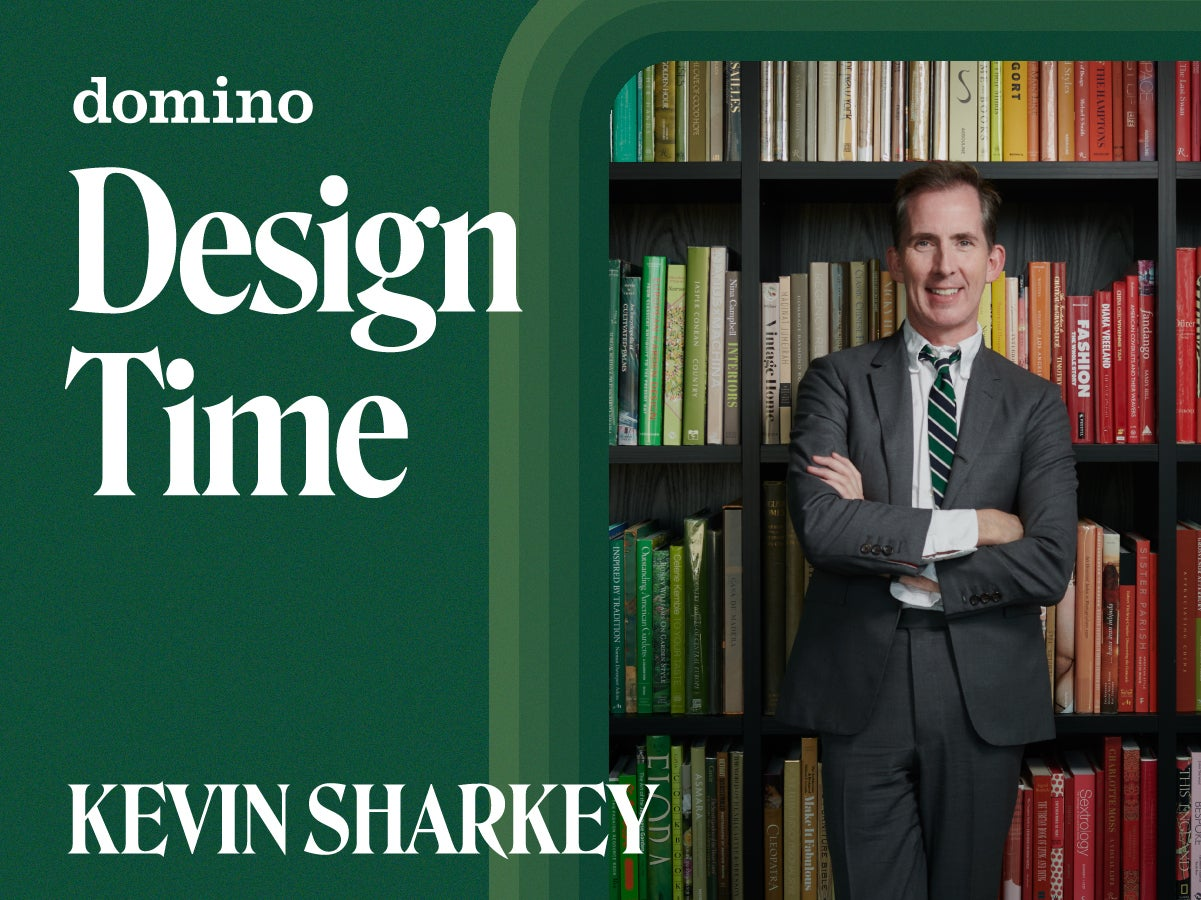 Kevin Sharkey