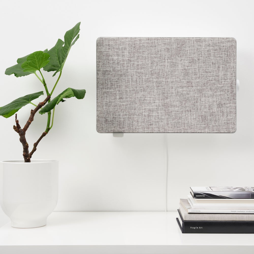 IKEA's First-Ever $55 Air Purifier Is a Dream for Small Spaces