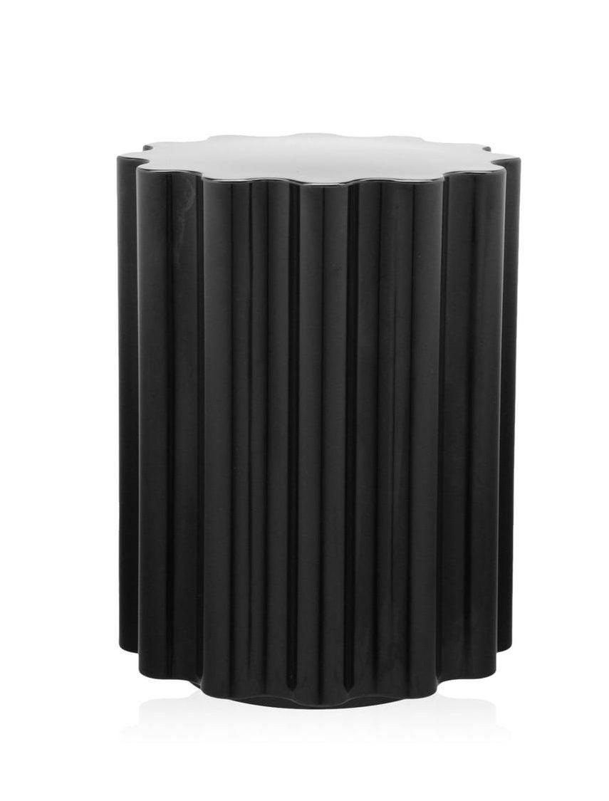 kartell-Colonna-Beistelltisch-schwarz-freisteller