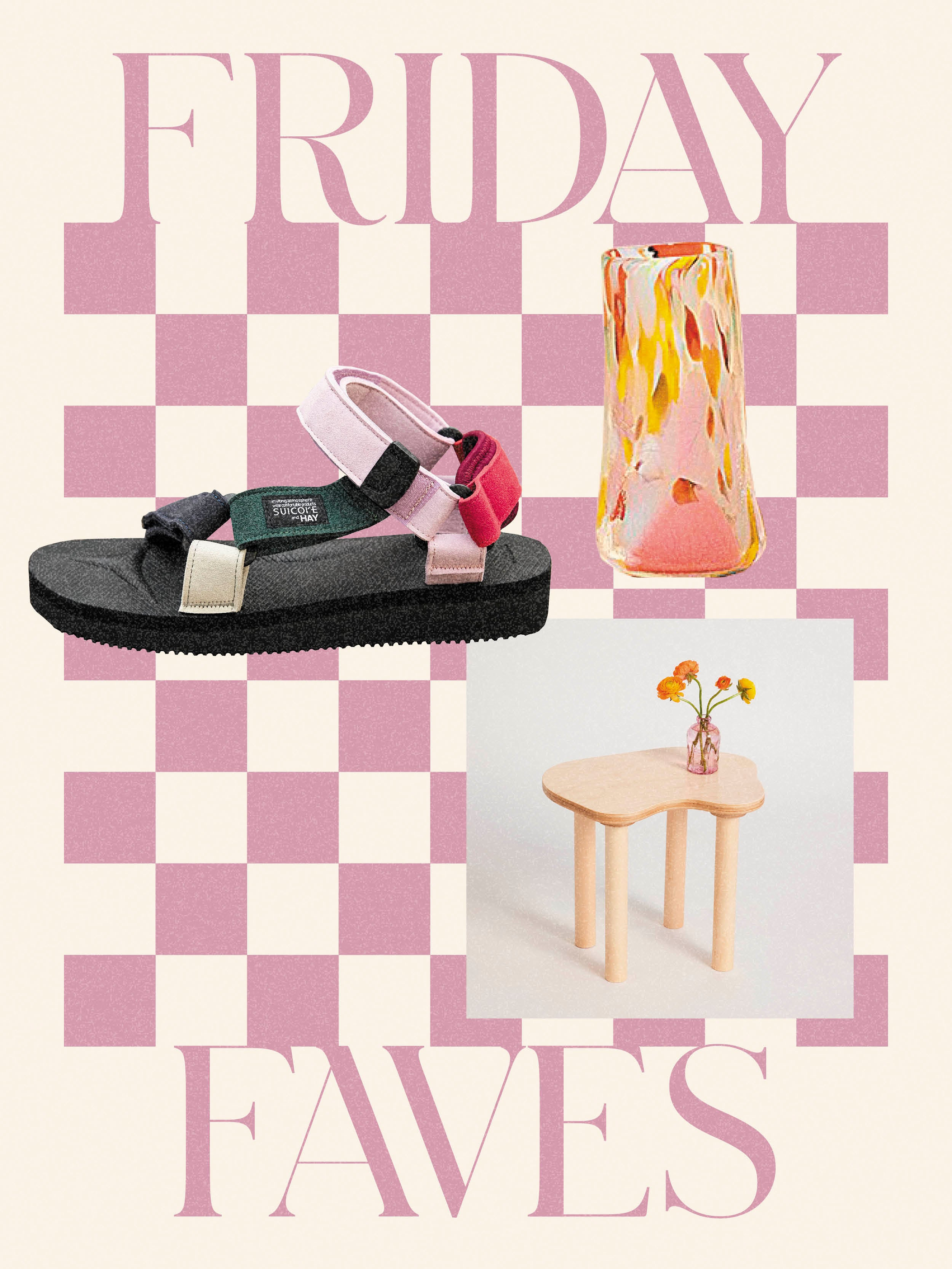 The Next It Candles, a Scandi Sandal Collab, and 4 More Things We Texted About This Week