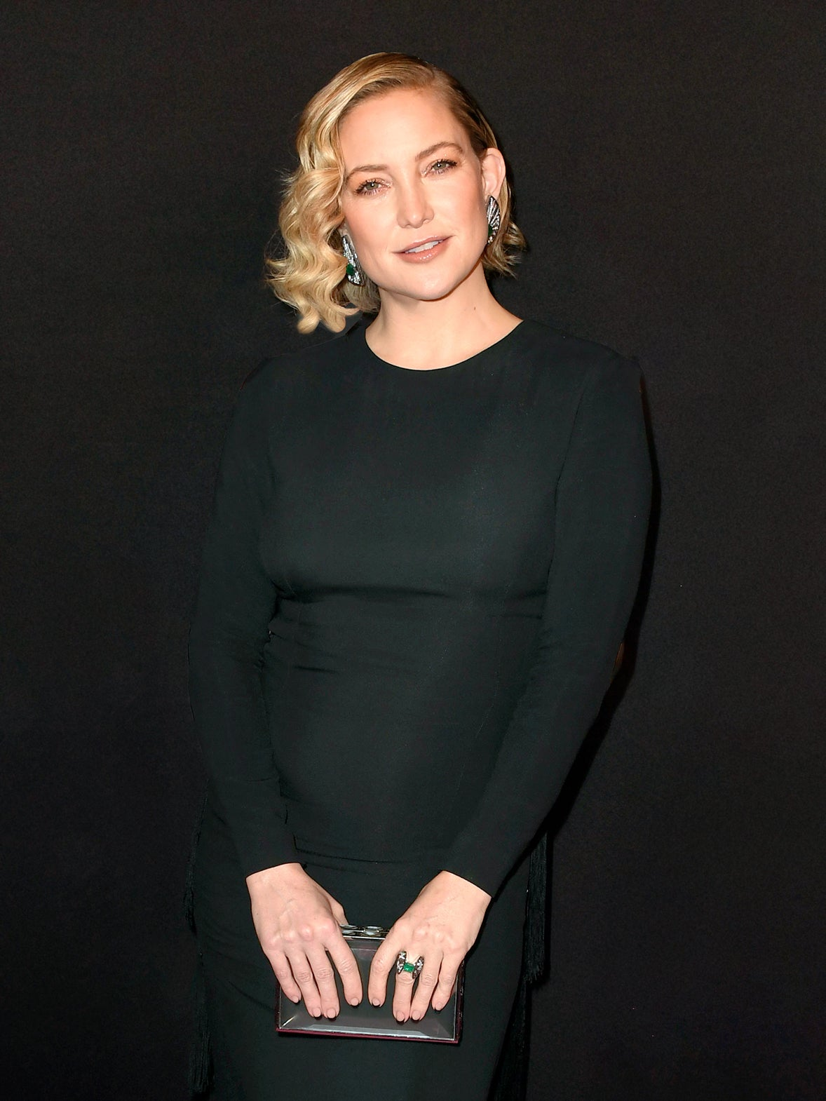 Kate Hudson's Cali-Cool Bedroom Seamlessly Combines These Two Trends