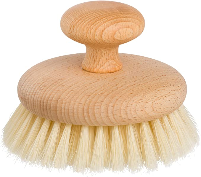 People Will Think You Got These Cleaning Brushes at a Fancy General Store