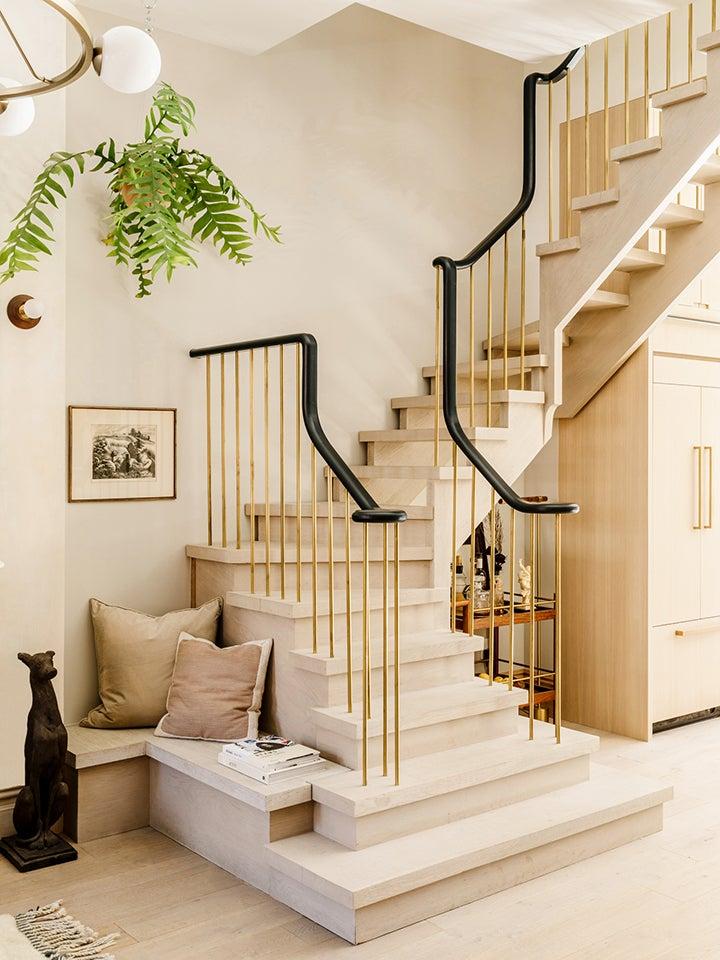 Adrian Grenier's Home