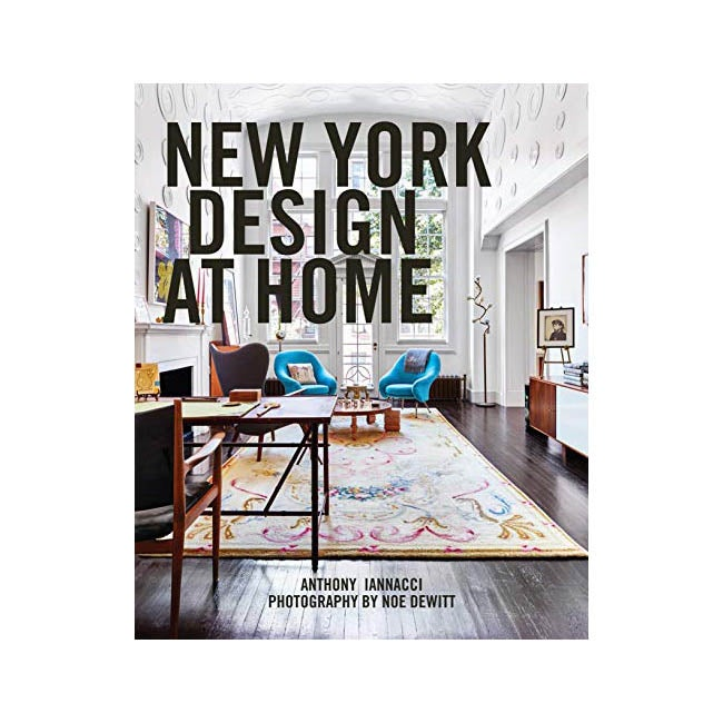 The_Best_Coffee_Table_Book_Option_New_York_Design_at_Home_by_Anthony_Iannacci