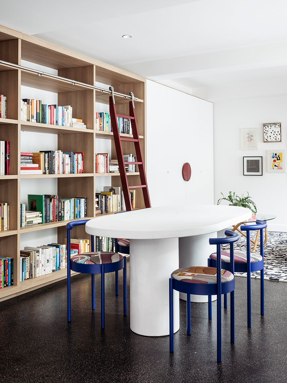 Two Homes Combined: This Melbourne House Is a Lesson in Smart Space Planning