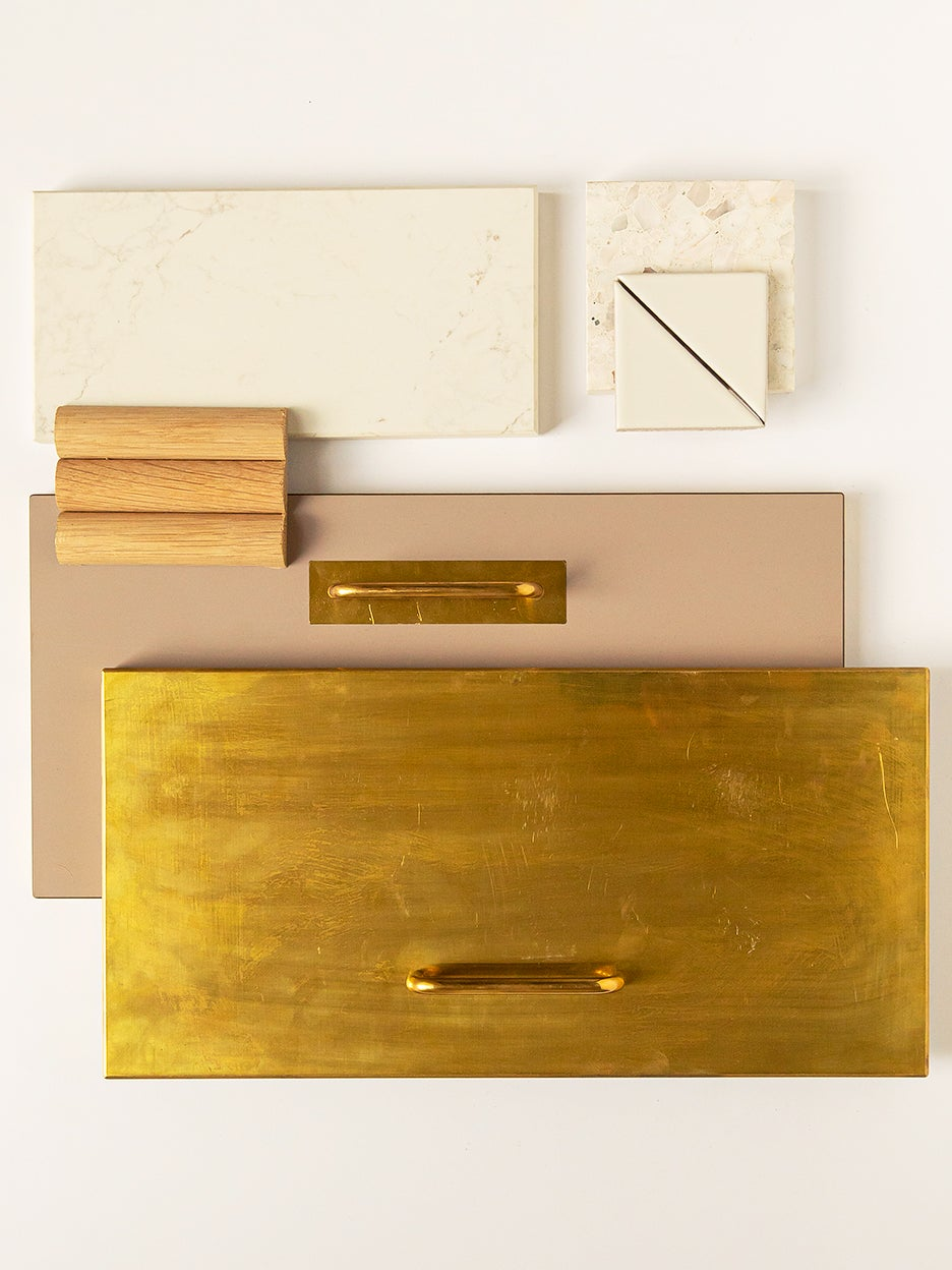 samples of cabinets