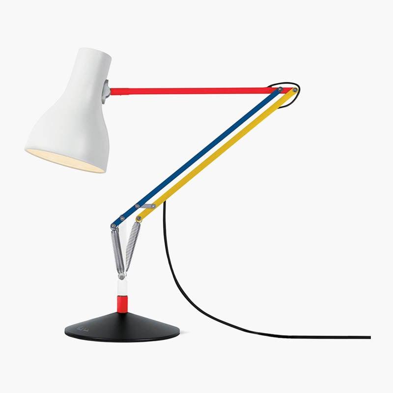 The Best Desk Lamp Option Anglepoise Type 75 Lamp