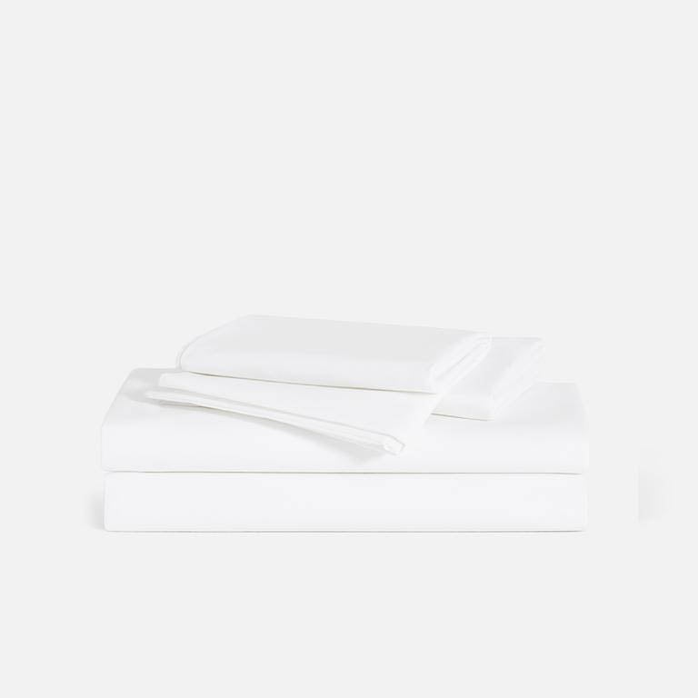 The Best Sheet Sets Option Brooklinen Classic Percale Sheets