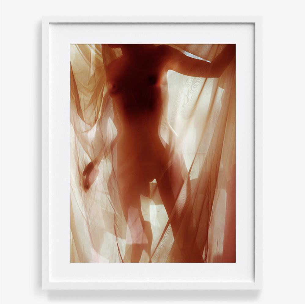 This Dating Expert Explains Why You Should Hang a Tasteful Nude in Your Home