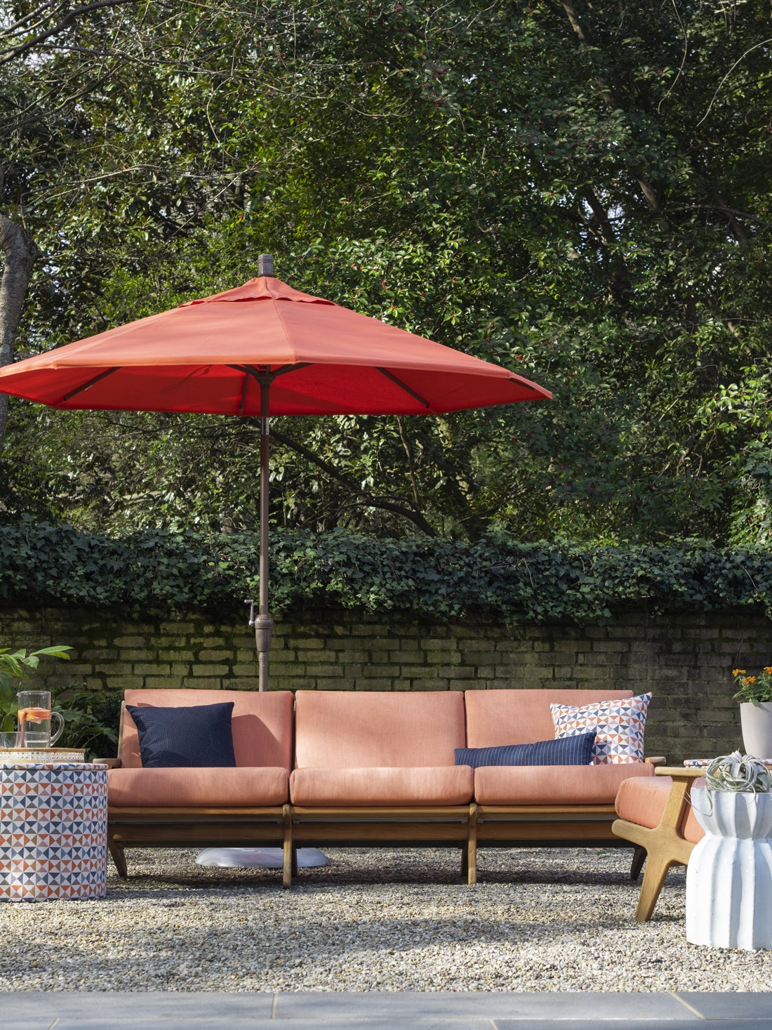 6 Outdoor Performance Fabrics That Feel as Good as They Look