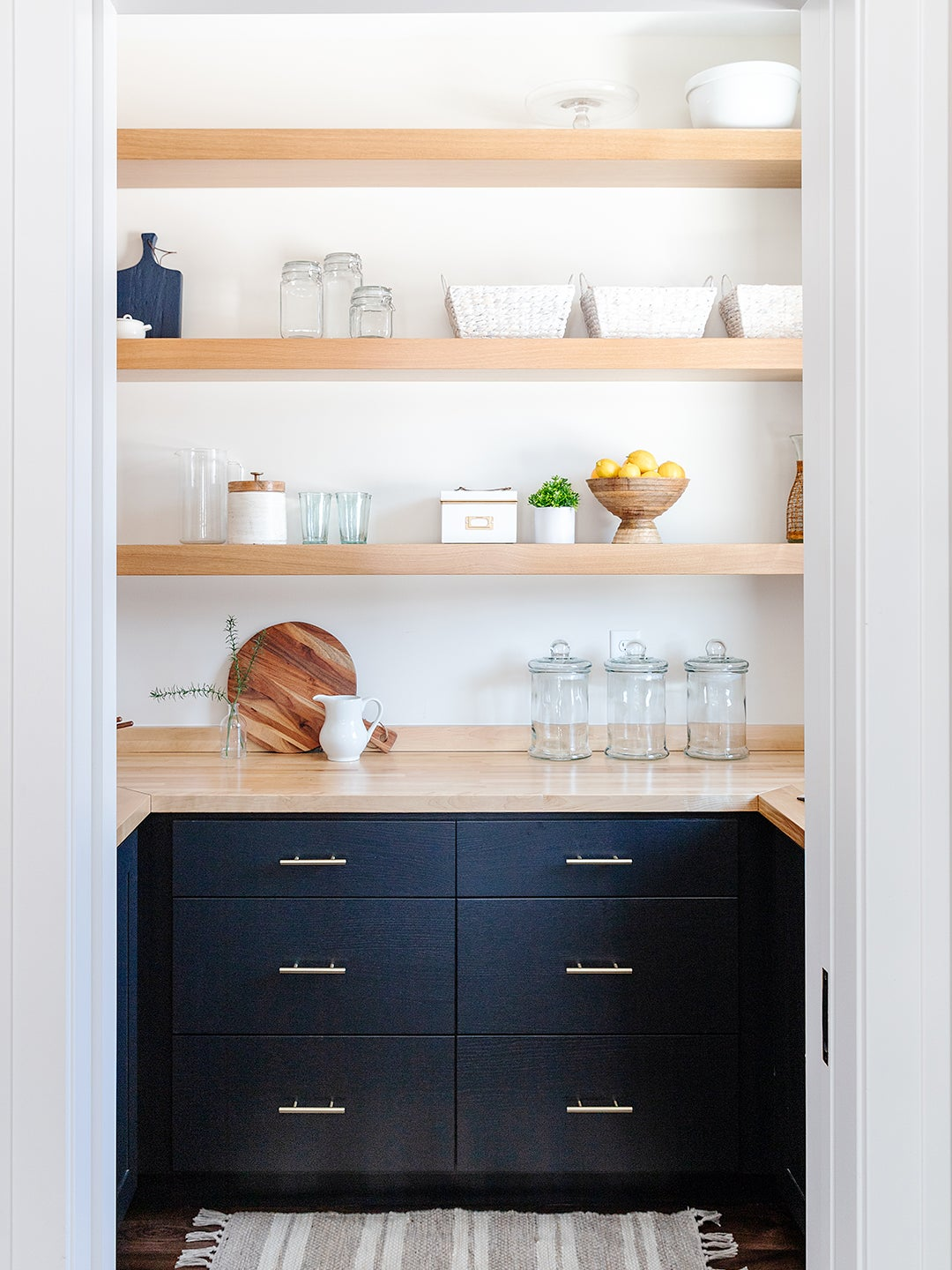 6 Experts Reveal Their No-Fail Pantry Organization Systems