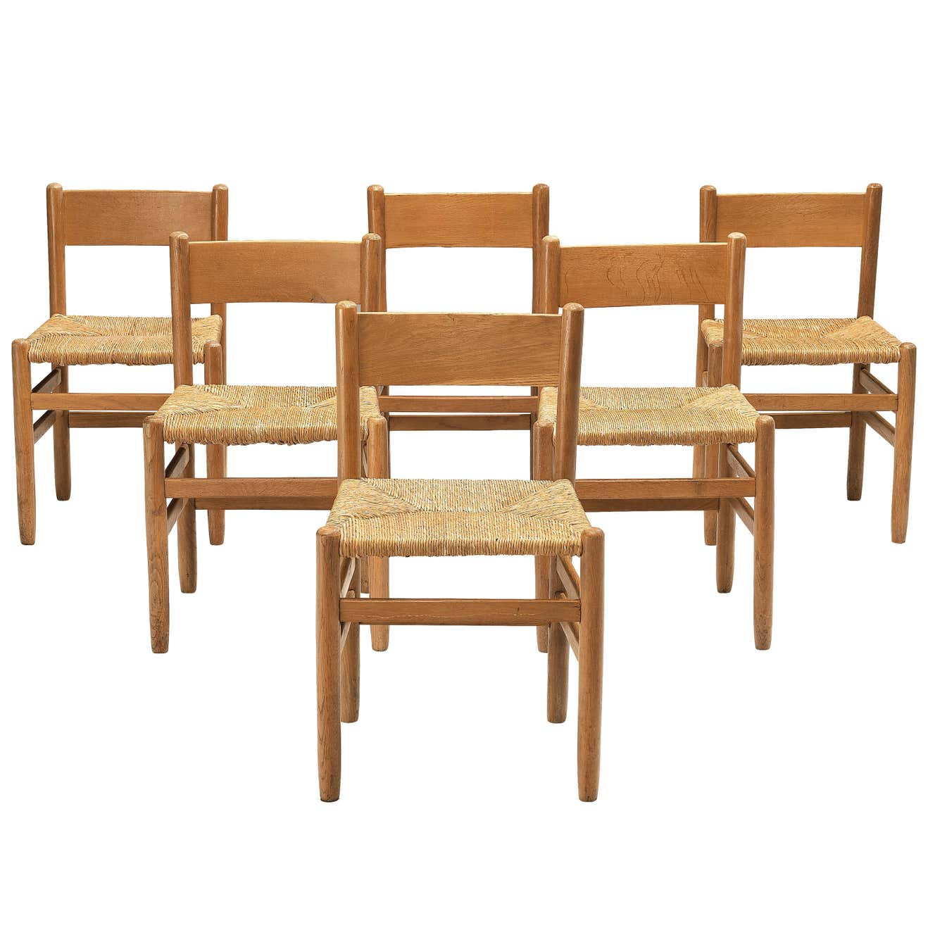 Our Style Director Doesn't Do Dining Room Sets—Try These Chair-and-Table Combos Instead