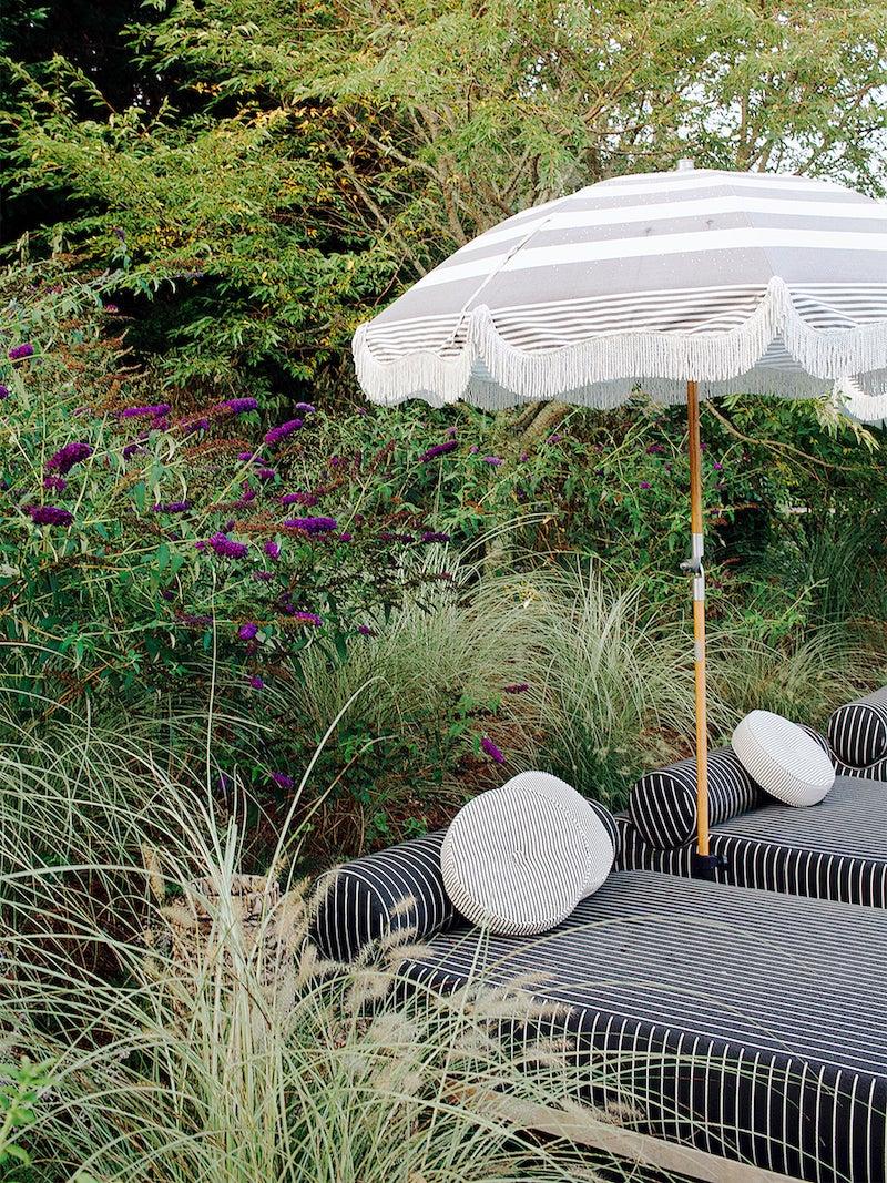 pool lounge chair