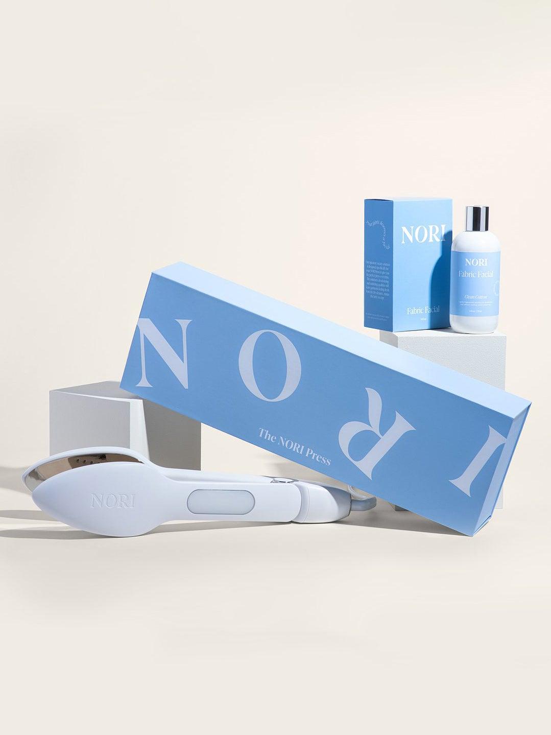 Nori-Iron-Product-review-domino