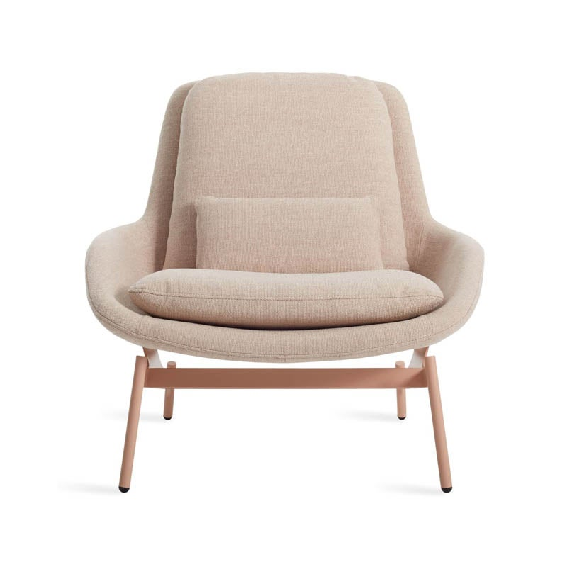The Best Reading Chair Option Blu Dot Field Lounge Chair