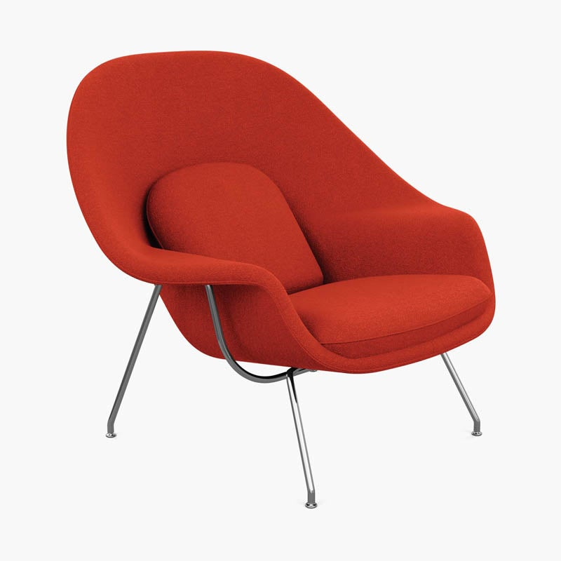 The Best Reading Chair Option Knoll Womb Chair