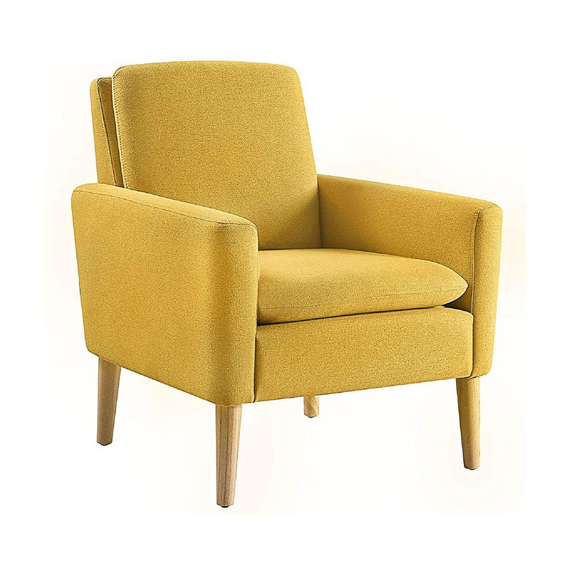 The Best Reading Chair Option Lohoms Upholstered Arm Chair