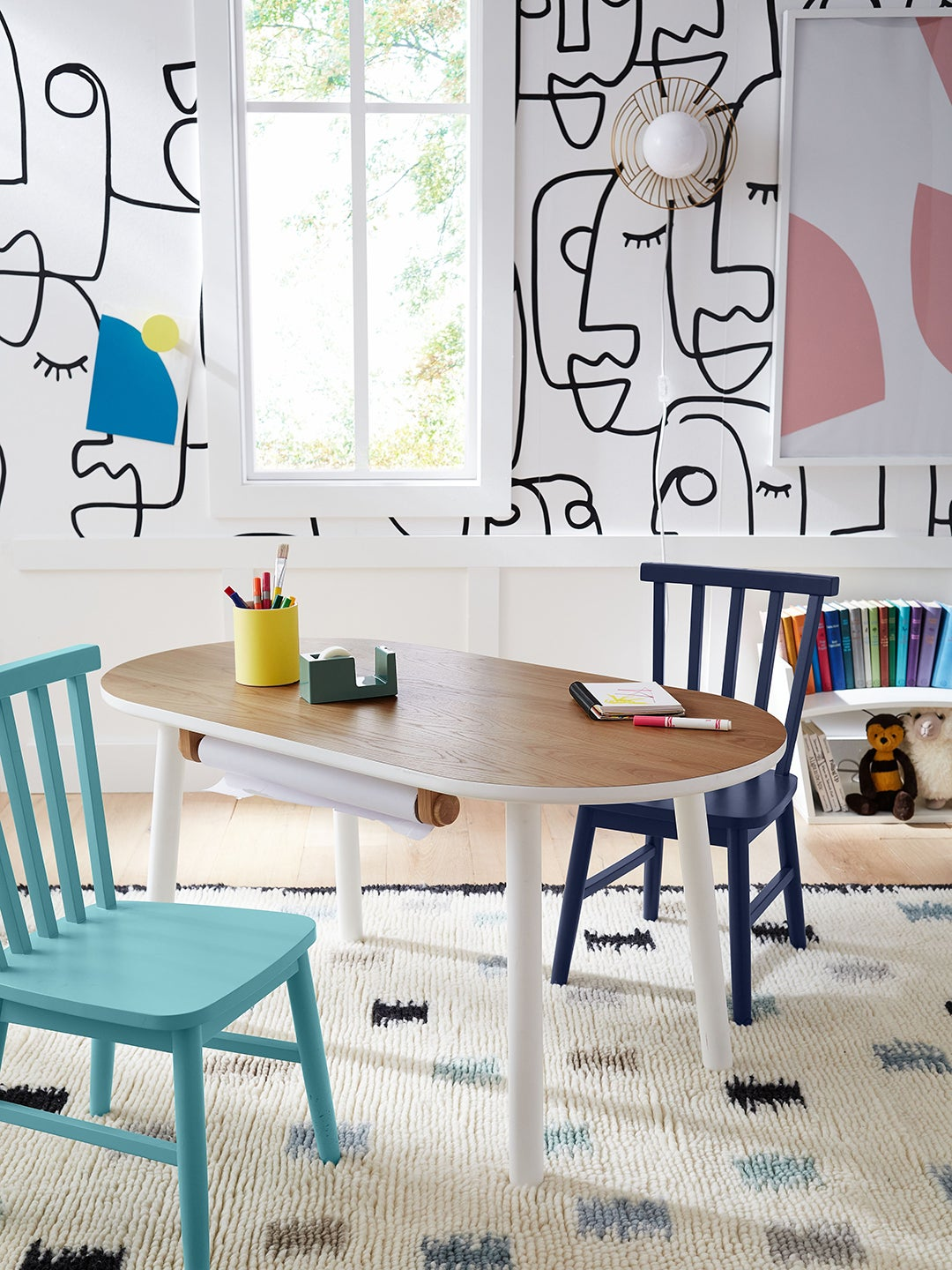 This Storage Piece Is the Star of Crate & Kids's New Back-to-School Collection
