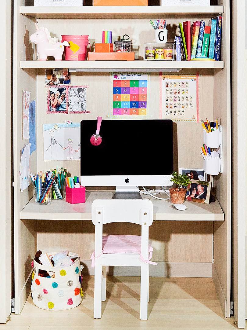 A Momentous Back-to-School Calls for a Cool Pegboard Organizer—And 19 More Finds