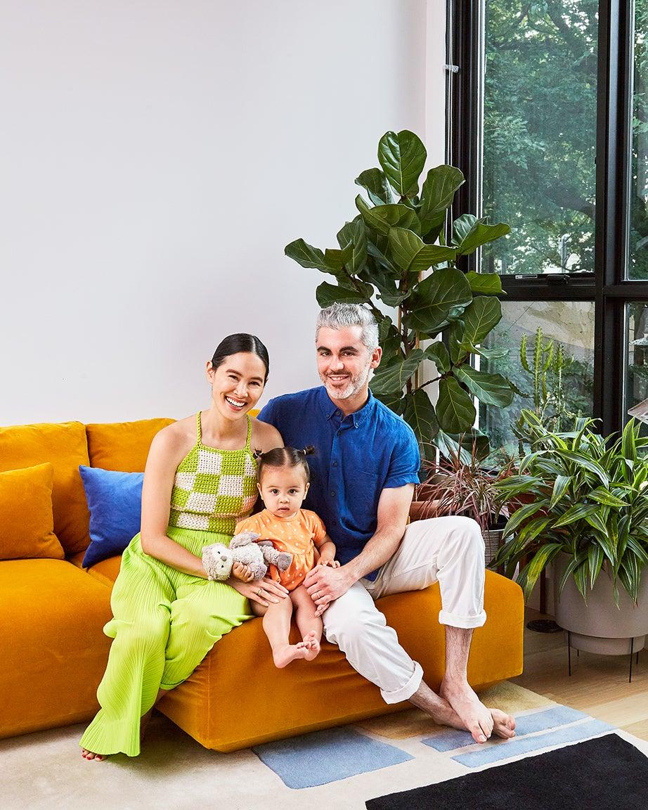 Family, Linda Bui.