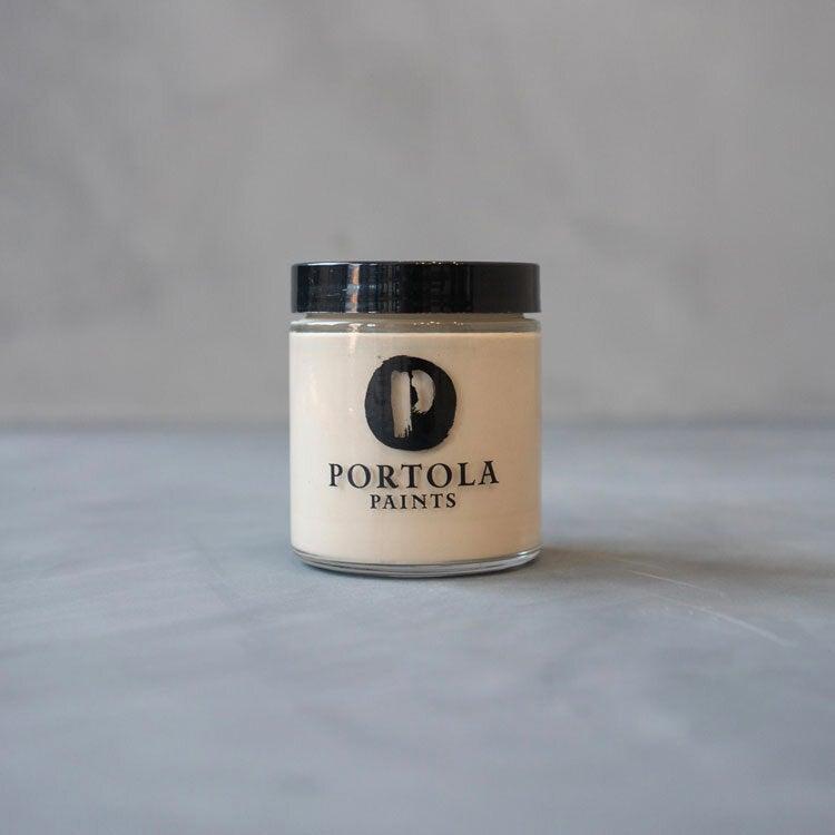 Sample Paint Jar