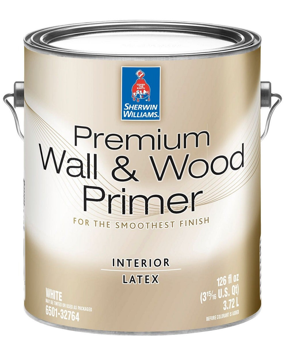 Can of Primer