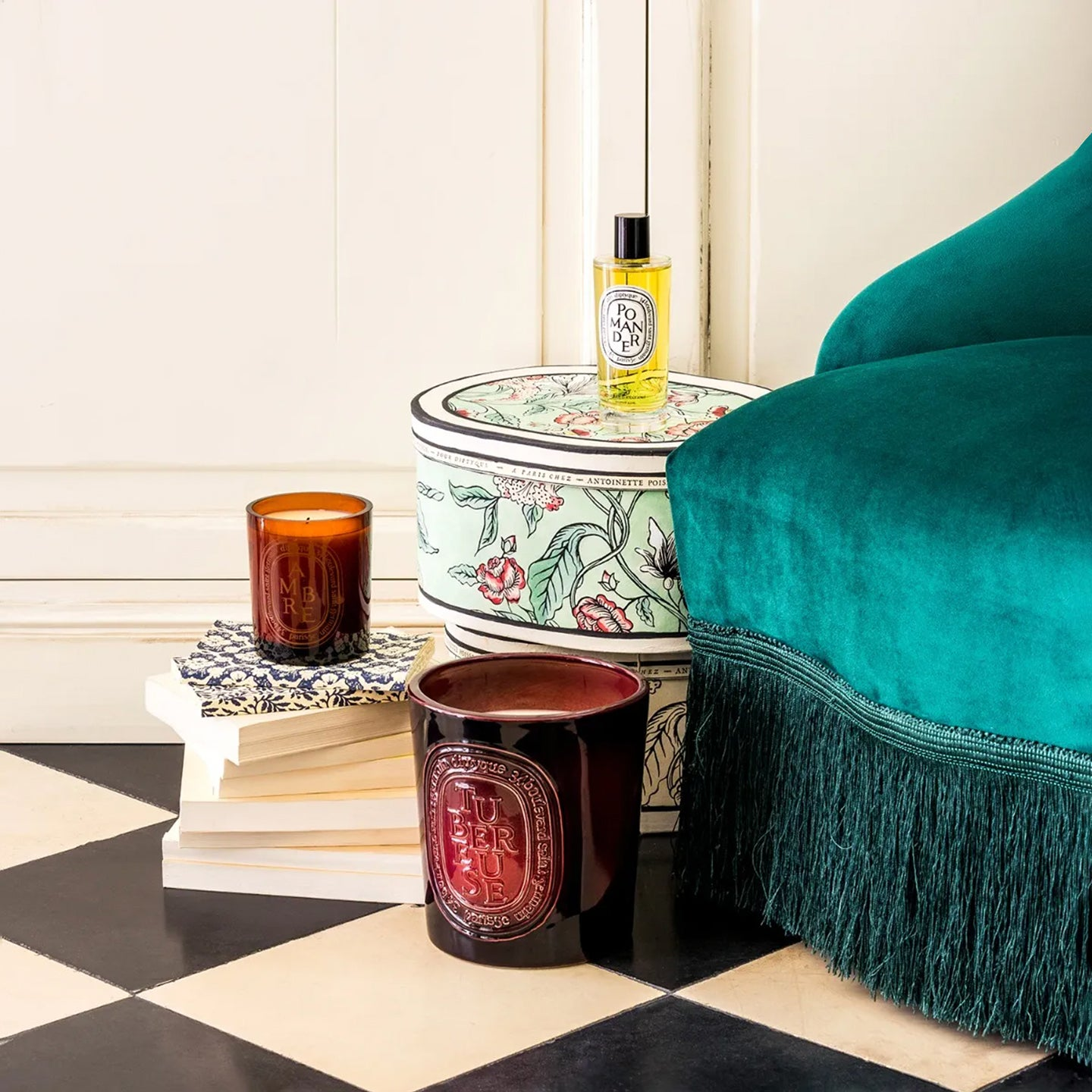 The Designer Candle Selection at the Nordstrom Anniversary Sale Is Seriously Good