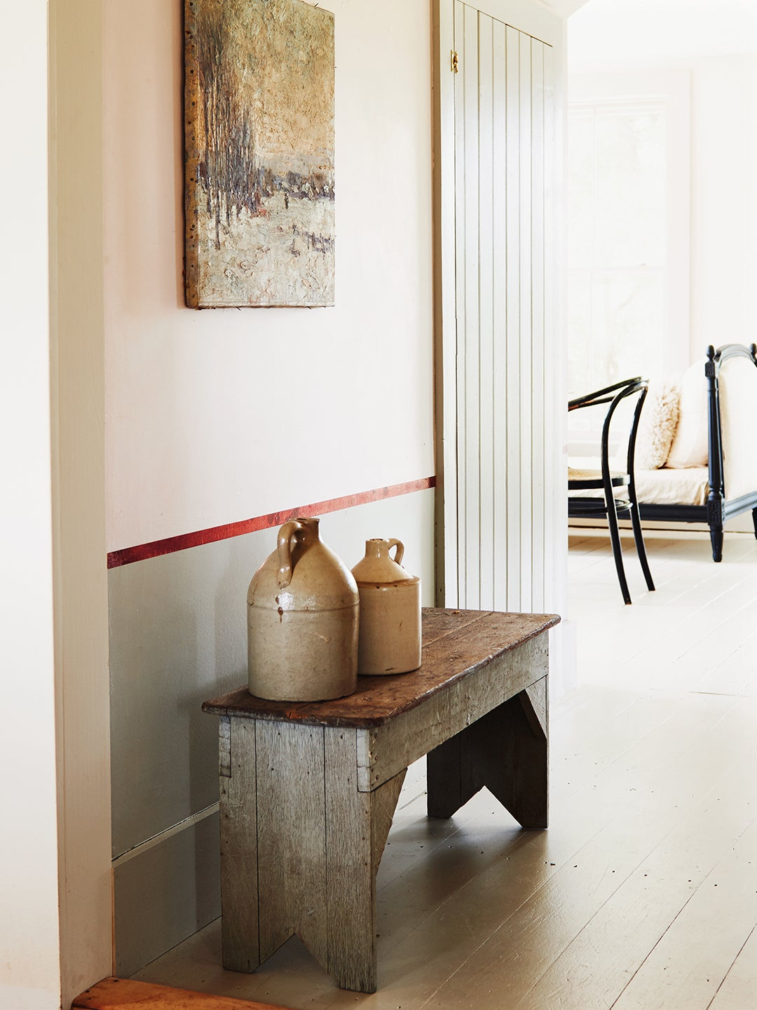 An 18th-Century Farmhouse Revived by None Other Than the Founders of Hawkins New York
