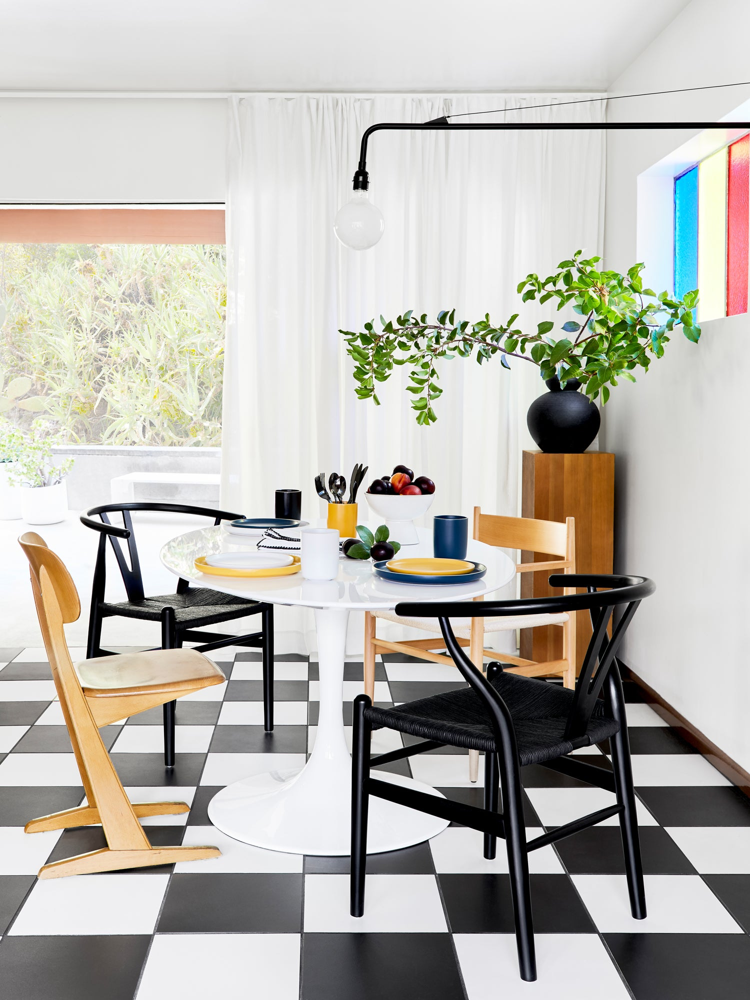 Designer Brady Tolbert Doesn't Think Your Dining Room Needs to Be Formal