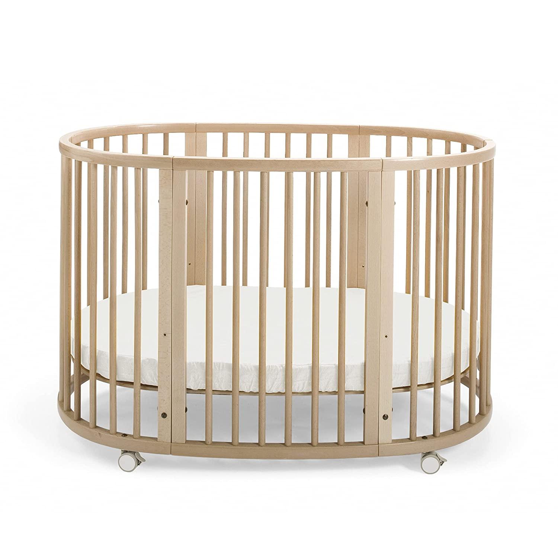 The-Best-Baby-Crib-Option- Stokke-Sleepi-Crib